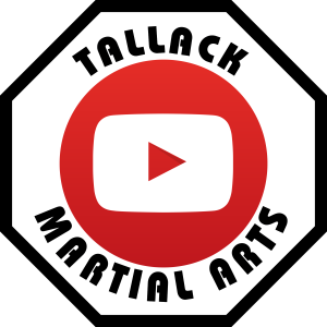 Tallack YouTube Logo